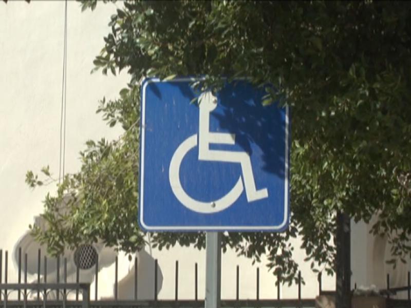 Invitan a tramitar tarjetón de discapacidad