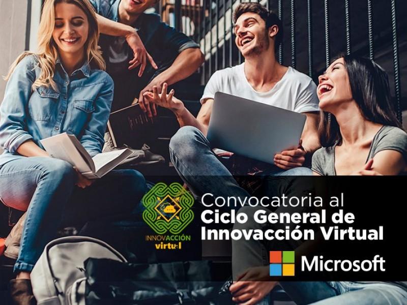 Invitan a universitarios a capacitaciones de Microsoft