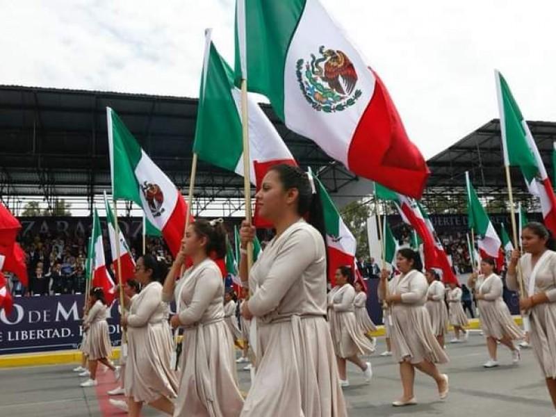 Invitará Barbosa Huerta a AMLO a celebración 5 de mayo