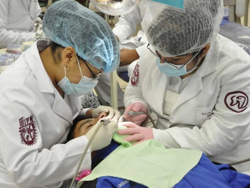 IPN convoca a estudiantes para la Estrategia Nacional de Vacunación