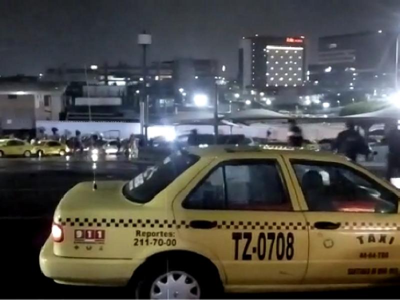 IQT entablará diálogo con Taxistas
