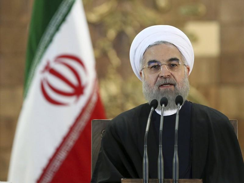 """Irán alerta sobre el """"peligro"""" del unilateralismo estadounidense"""