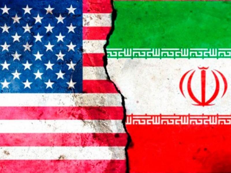 Irán no debe subestimar a EUA: Boltón