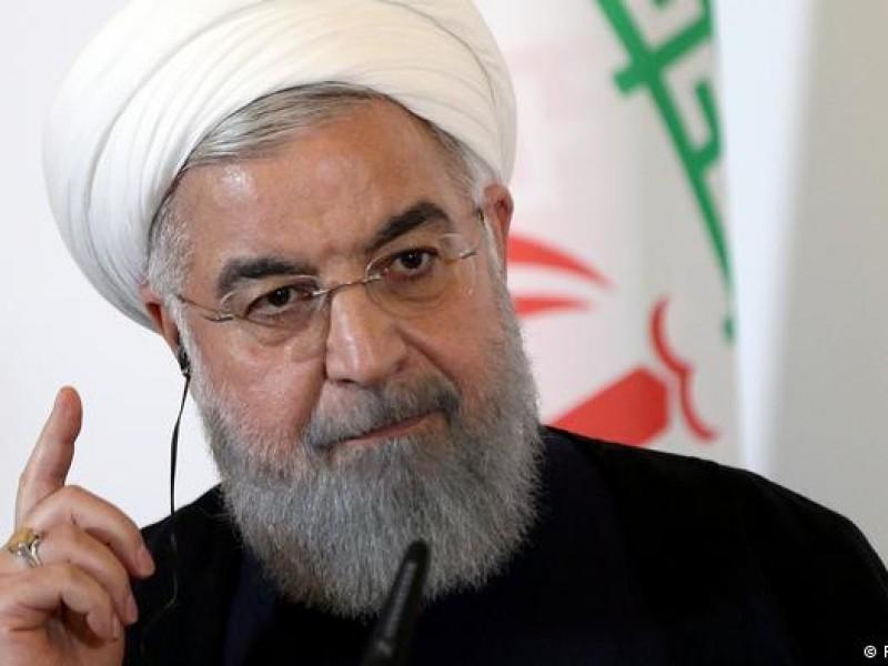 Irán responderá por ataque en desfile