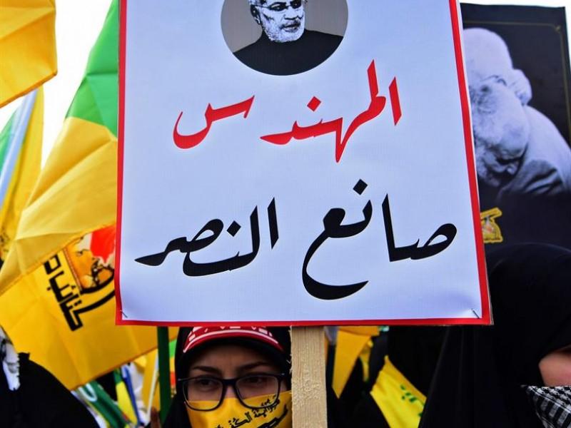 Iraq pedirá salida de fuerzas extranjeras