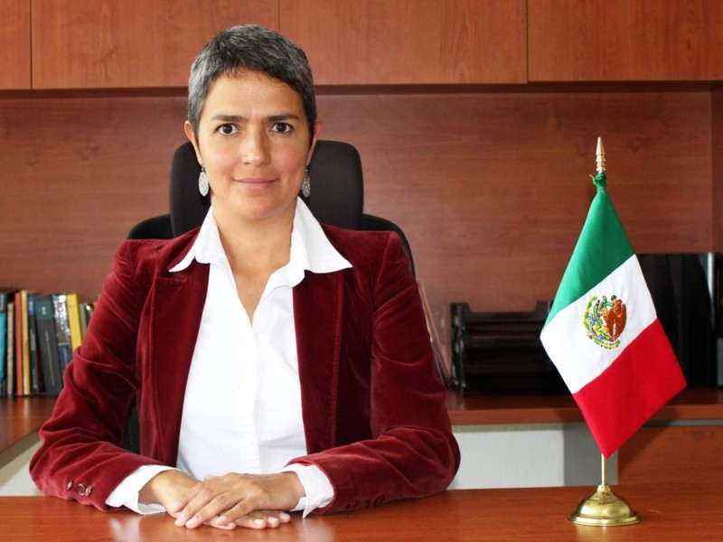Irasema Quintana nueva titular de Búsqueda de Personas