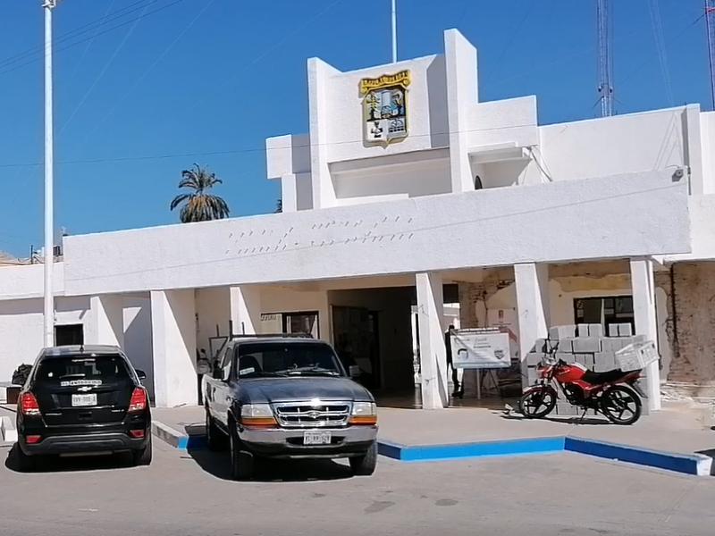 ISAF encuentra irregularidades en ayuntamiento de Francisco Genesta