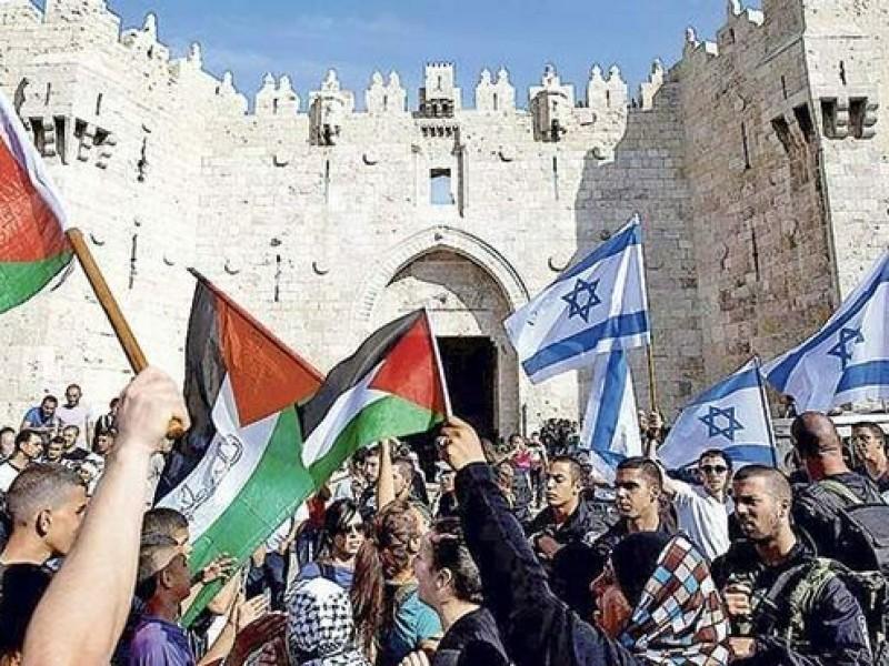 Israel aprueba alto al fuego con la Franja de Gaza