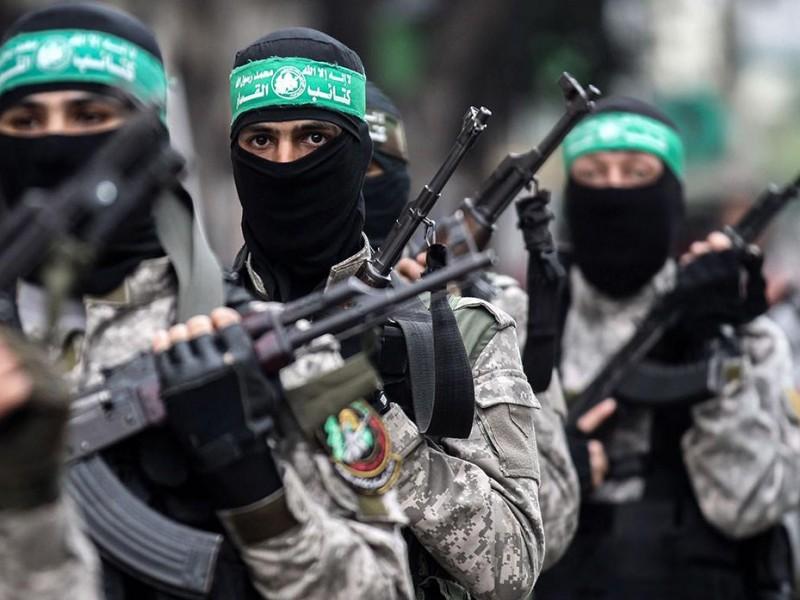 Israel frustra plan de ataque terrorista del Hamas