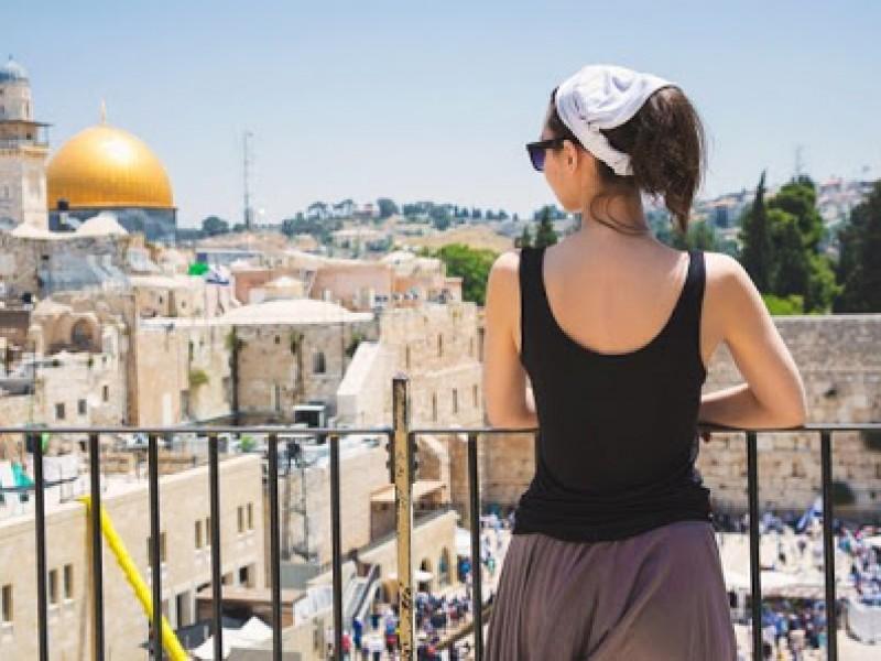 Israel inicia apertura de fronteras para turistas internacionales