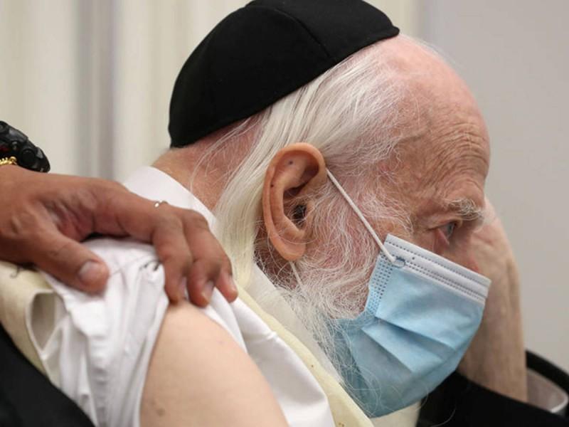 Israel lidera vacunación contra Covid en el mundo