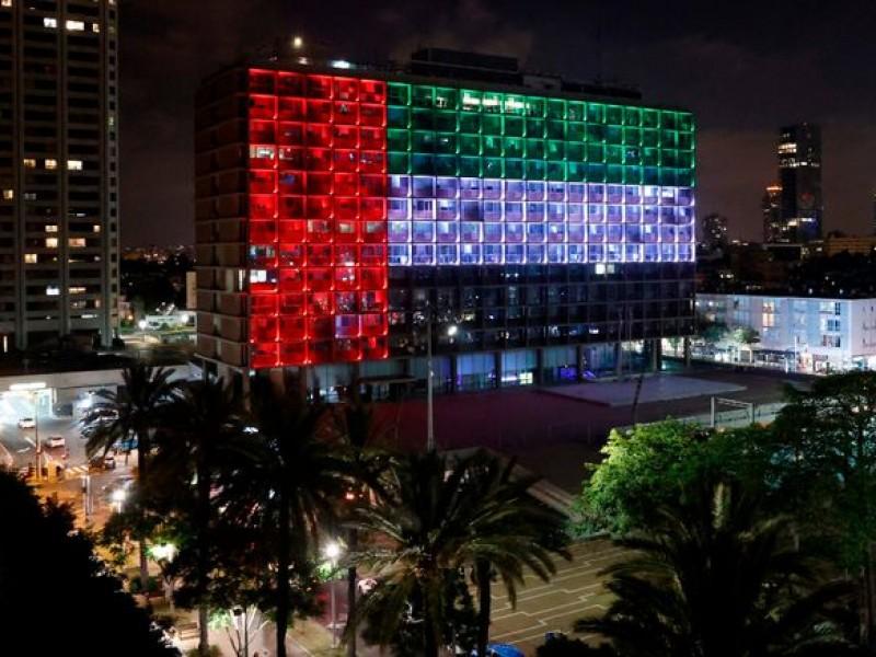 Israel y Emiratos Árabes Unidos alcanzan histórico acuerdo