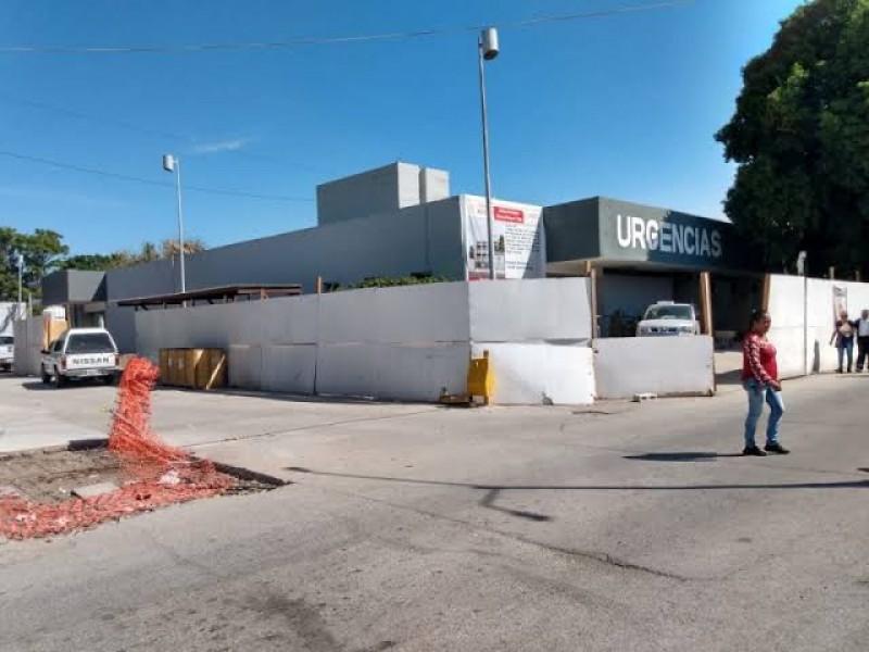 ISSSTE Torreón llega a máximo de pacientes Covid