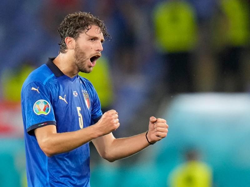 Italia intratable. Vuelven a golear, ahora a Suiza