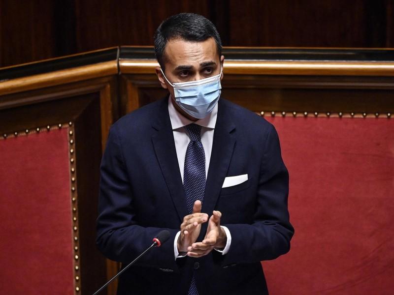 Italia no reconocerá el régimen de los talibanes en Afganistán
