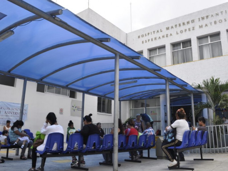 ITEI espera incremento de solicitudes en salud