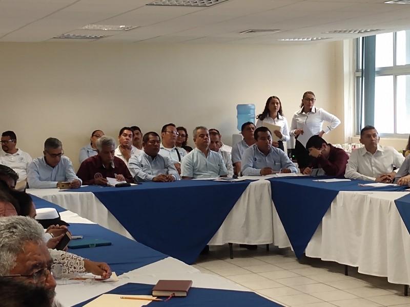 ITSAL realizó la reestructuración del comité de vinculación