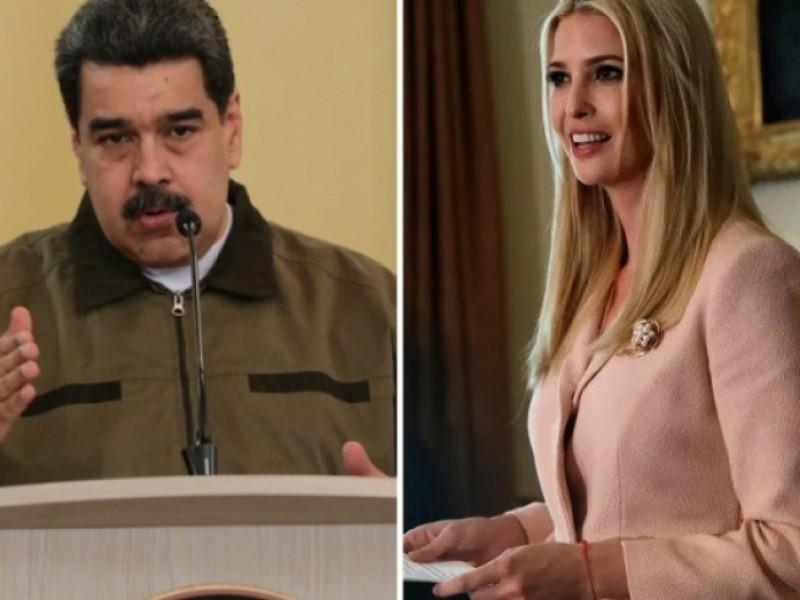 Ivanka y Maduro, entre los invitados por AMLO