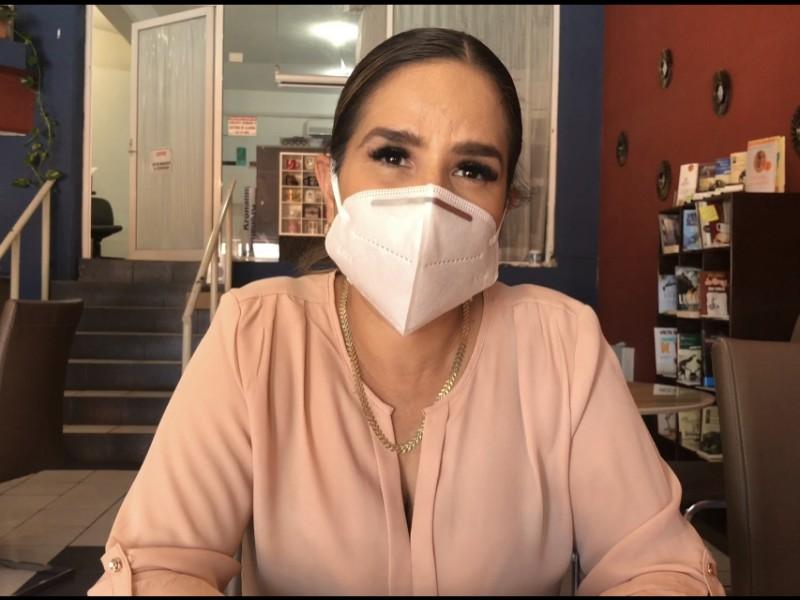 IX distrito necesita mayor infraestructura de salud: Gaby Montoya