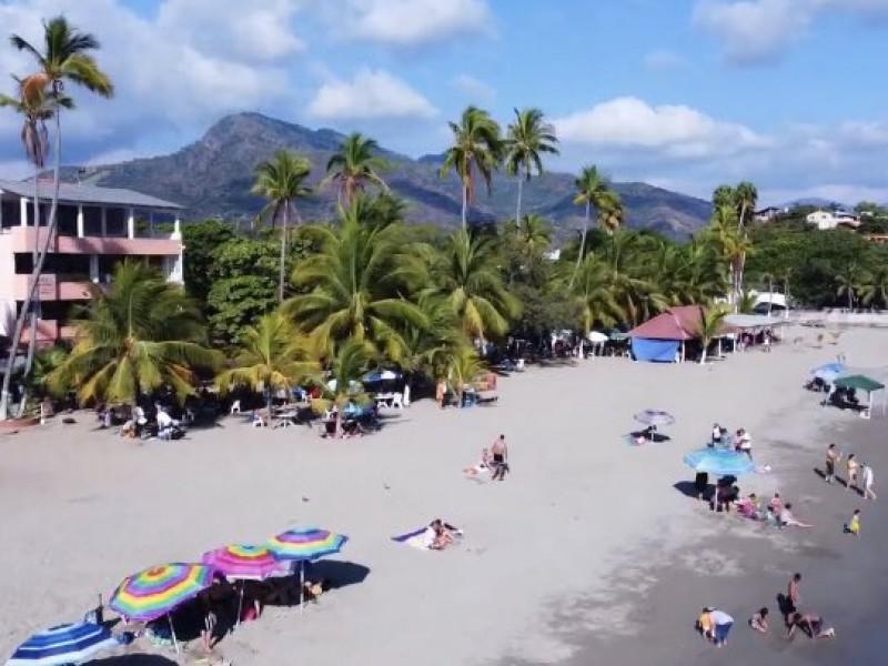 Ixtapa al 44.8% de ocupación hotelera; Zihuatanejo al 22.7%