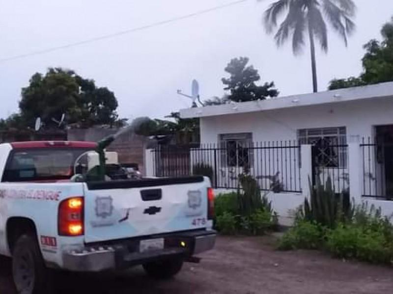 Ixtlán y Amatlán aumentan riesgo de dengue en semáforo epidemiológico