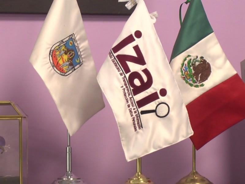 IZAI Capacitará a 7 nuevos partidos políticos sobre sus obligaciones