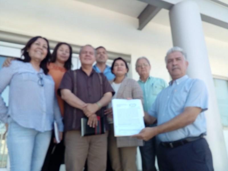 Jacobo Mendoza apoya destitución de alcaldesa de Navojoa