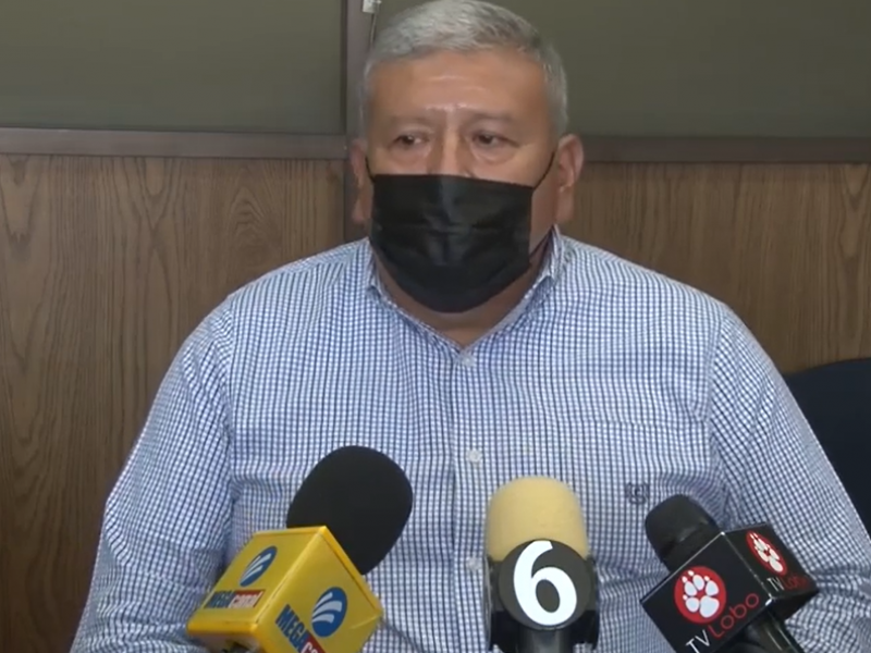 Jairo Cerón Franco nuevo titular de SEP Laguna Durango