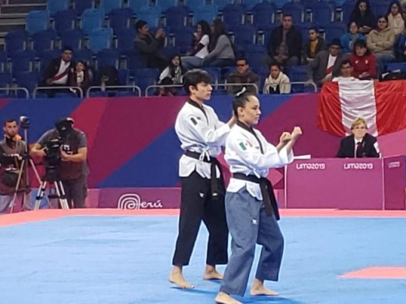 Jalisciense Leonardo Juárez gana oro en Panamericanos