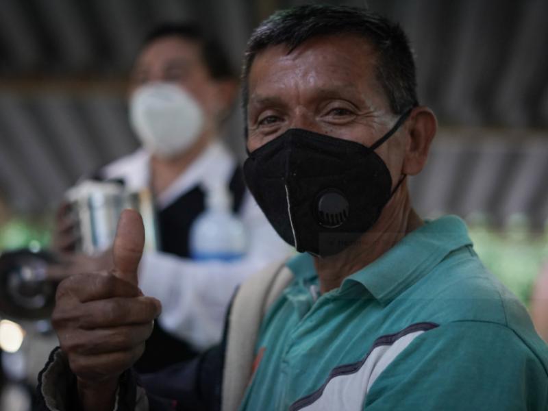 Jalisco baja su riesgo epidémico, pasará a color verde.
