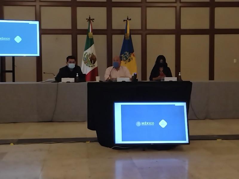 Jalisco necesita 18 mil millones de pesos para terminar proyectos