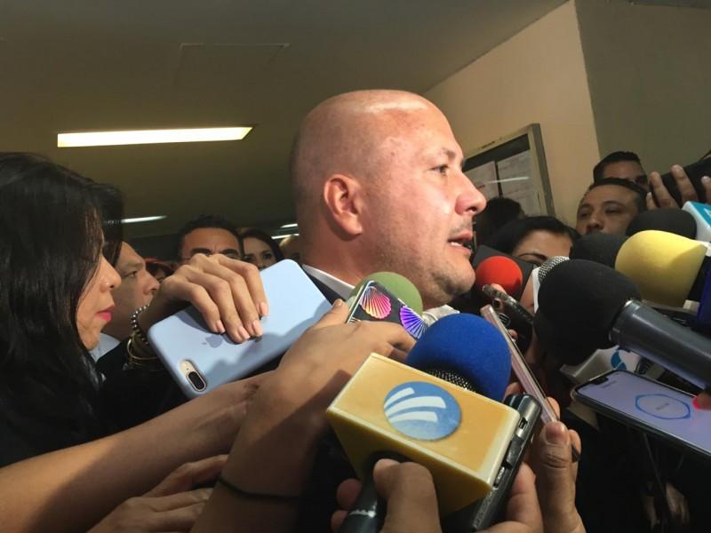 Jalisco no cederá servicios de Salud a Federación:Alfaro