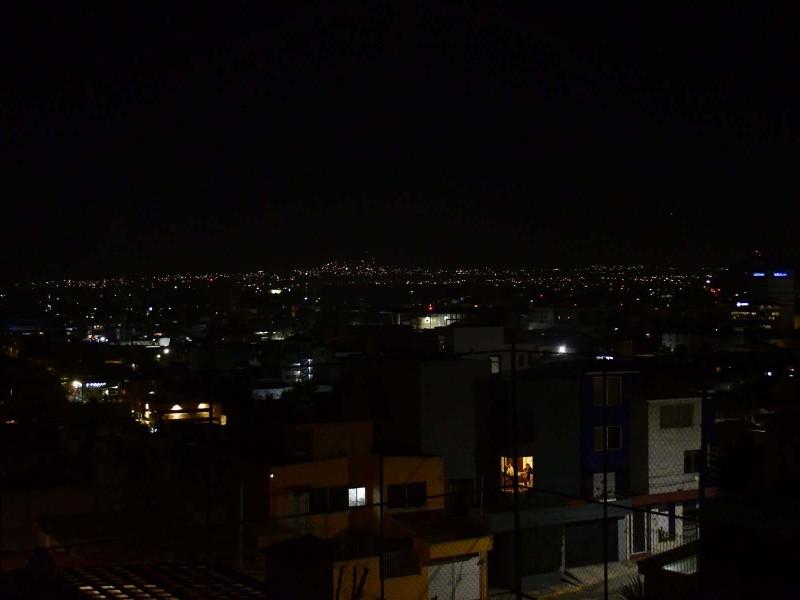 Jalisco no fue informado oficialmente sobre apagones eléctricos: Enrique Alfaro
