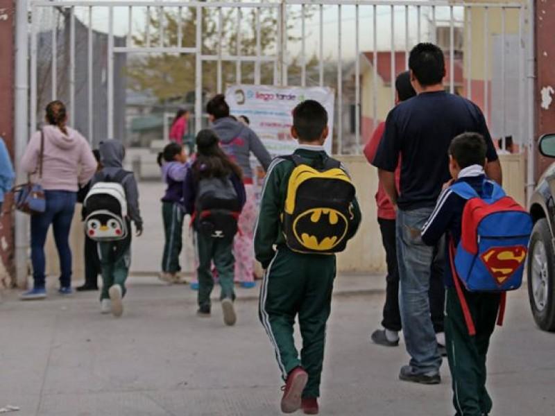 Jalisco no retomará clases presenciales: Juan Carlos Flores