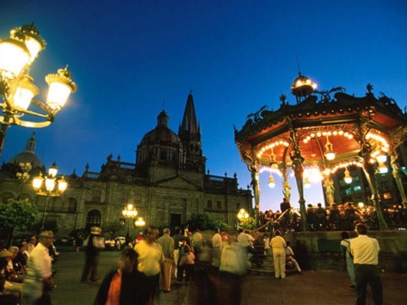 Jalisco podría ser Zona Metropolitana