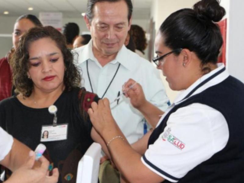 Jalisco séptimo lugar en casos de influenza