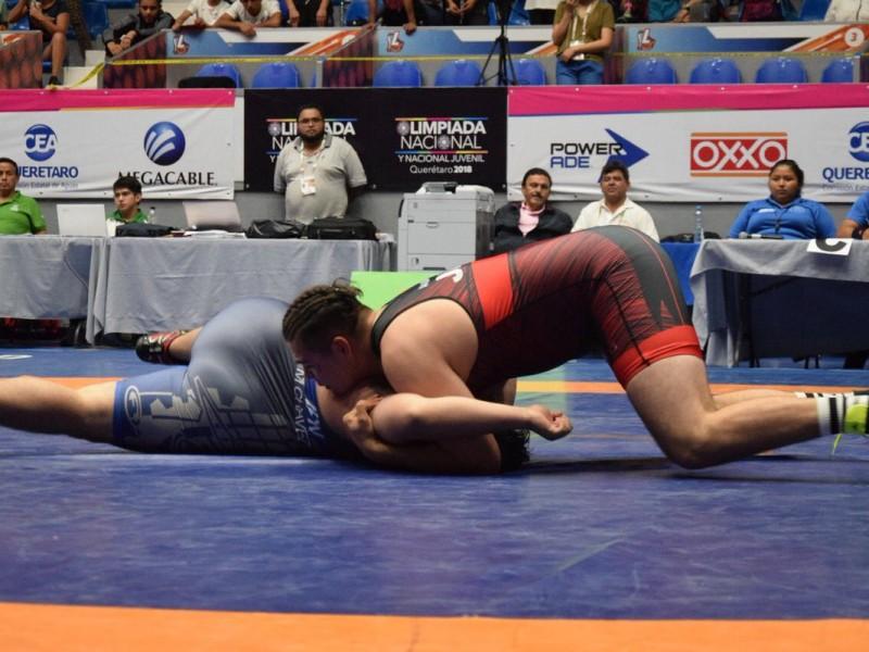 Jalisco sigue sumando medallas en Olimpiada Nacional