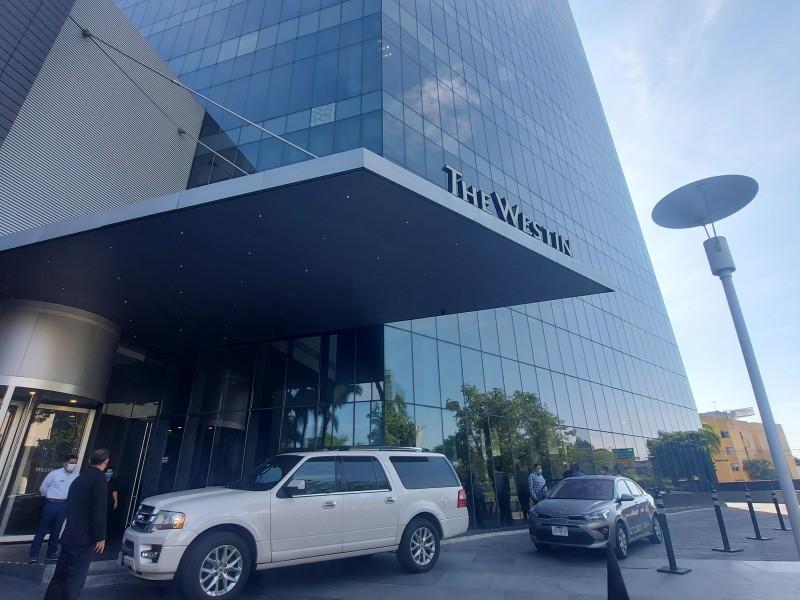 Jalisco tendrá 23 nuevos hoteles; prevén cerrar año al 47%