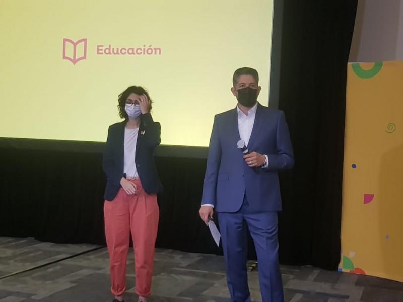 Jalisco tendrá carta compromiso diferente para clases