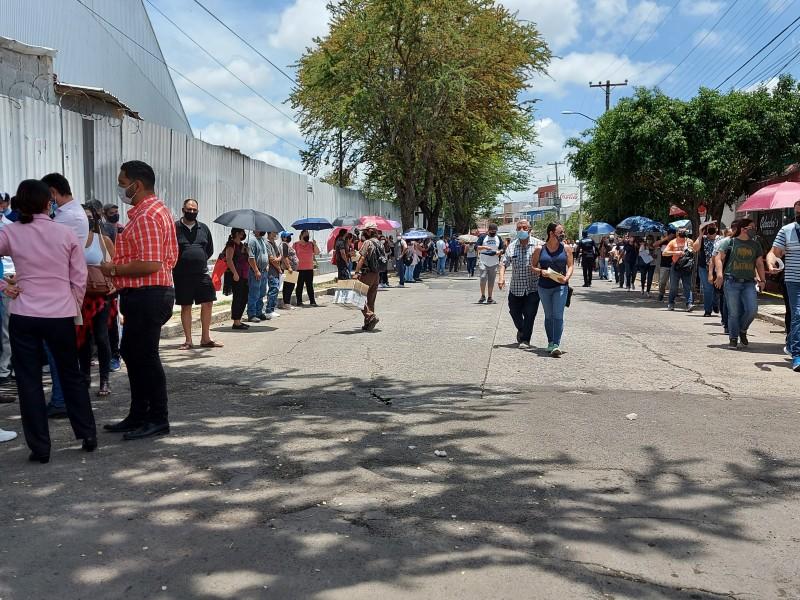 Jalisco tiene tres jornadas de vacunación vigentes