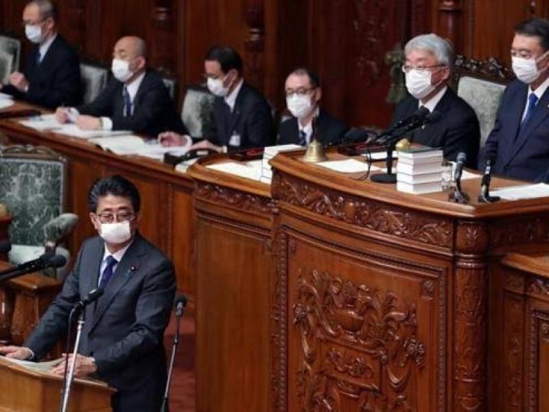 Japón entra en estado de emergencia a nivel nacional