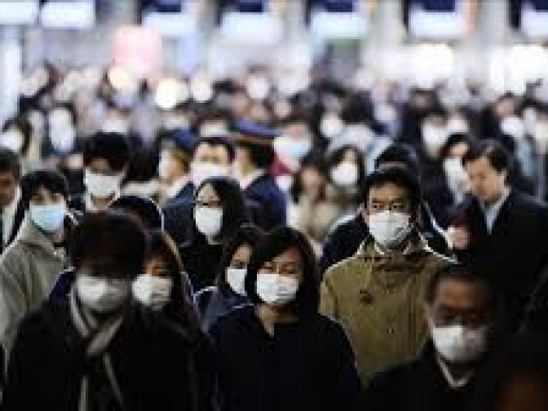 Japón prohíbe entrada a extranjeros no residentes