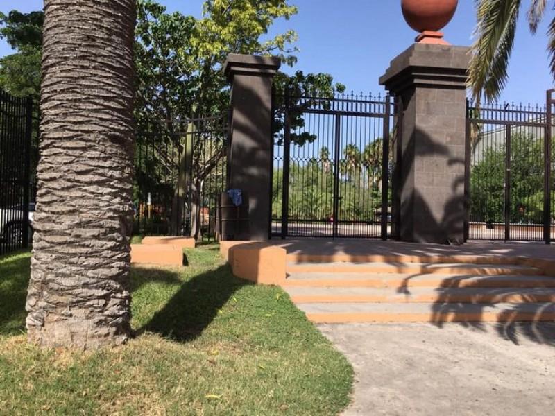 Jardín Botánico de Los Mochis extiende su horario
