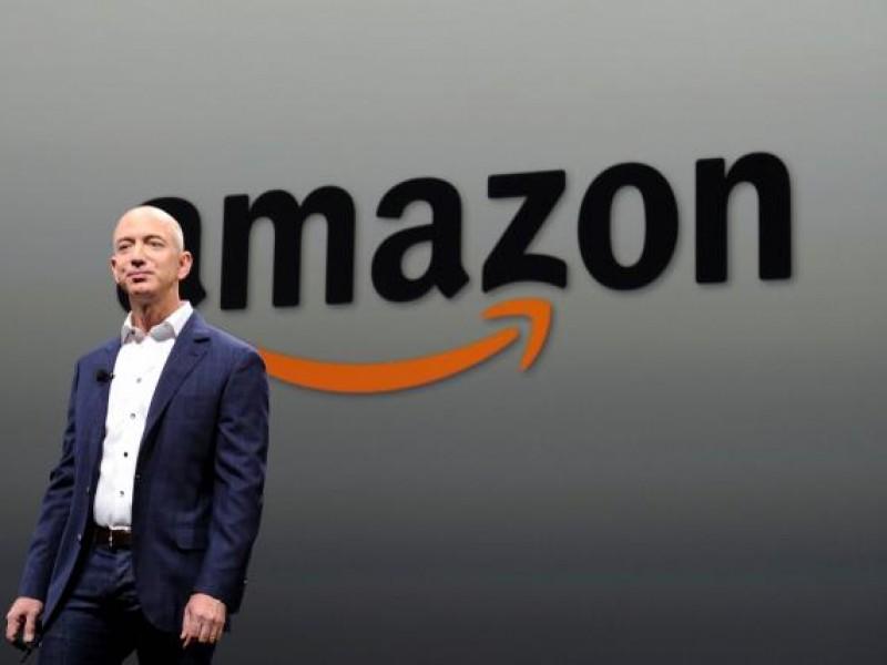 Jeff Bezos deja su puesto como CEO en Amazon