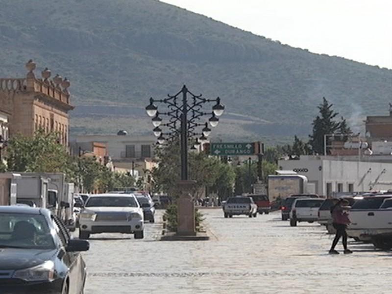 Jerez espera ser beneficiado por Fortaseg