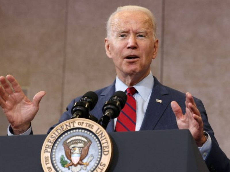 Joe Biden visitará edificio derrumbado en Miami