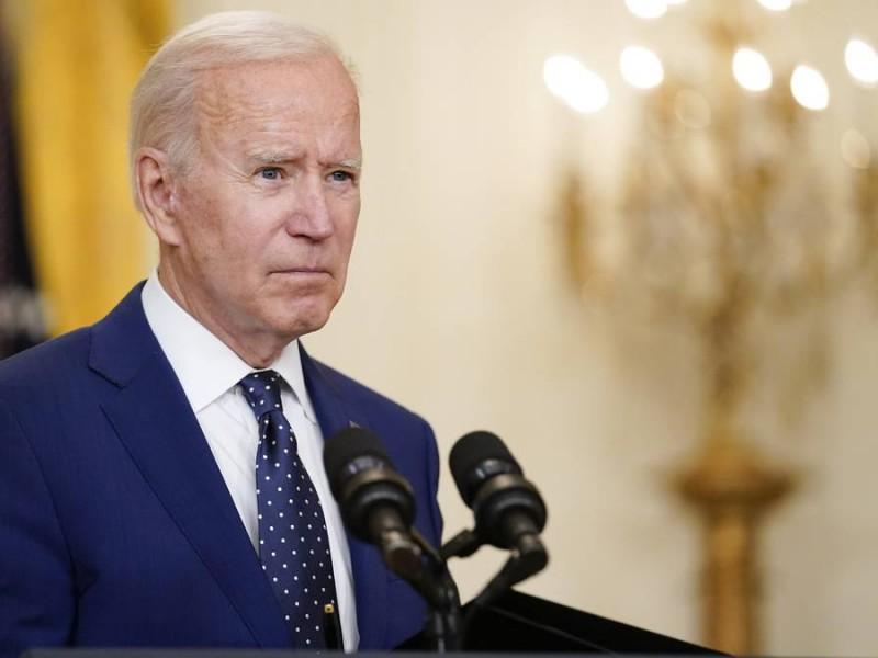 Joe Biden celebra veredicto en caso George Floyd