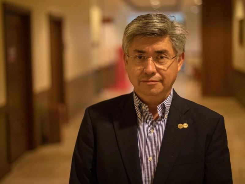 Joel Hernández, abogado mexicano, nuevo titular de la CIDH