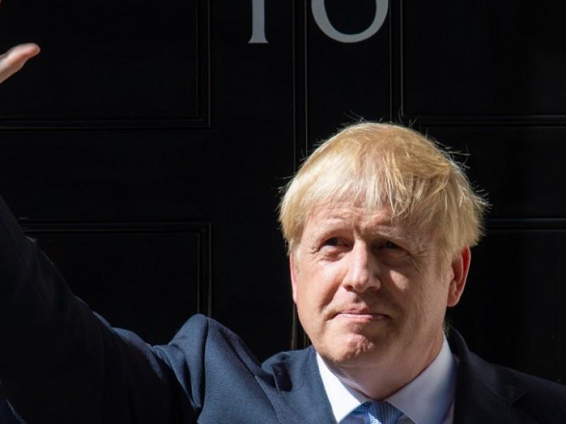 Johnson se niega a prórroga del Brexit