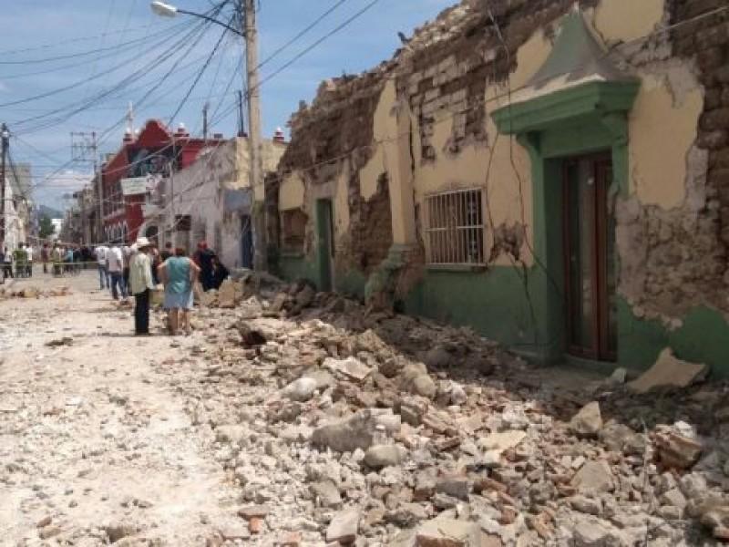 Jojutla, municipio que camina hacia la reconstrucción